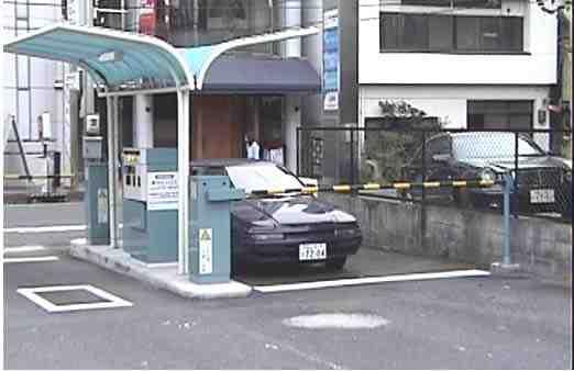 駐車場経営の委託管理